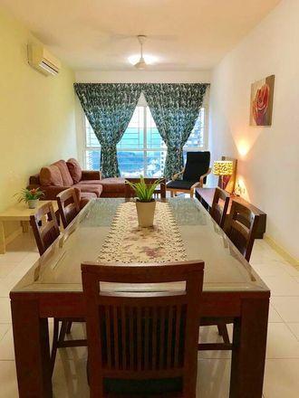 Rent this 3 bed apartment on Metropolitan Square Block C in DASH, Kota Damansara
