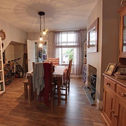 Rent this 3 bed house on Bethesda Baptist Church in Gloucester Road, Trowbridge BA14