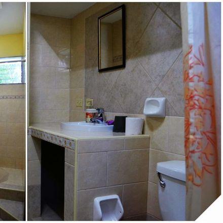 Rent this 2 bed apartment on Laguna del Cura in Avenida 14 (Calle 4 Punta Gorda), Cienfuegos