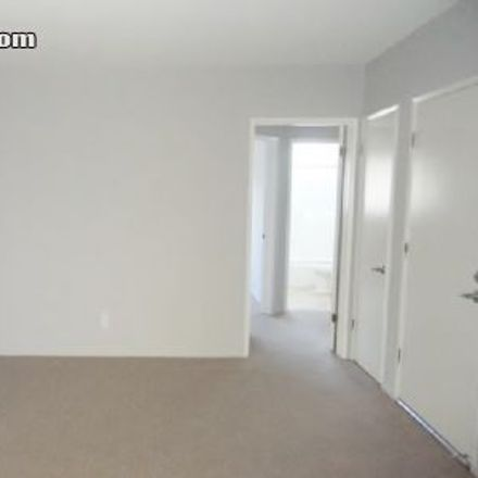 Rent this 1 bed apartment on Sterry Elementary School in Iowa Avenue, Los Angeles