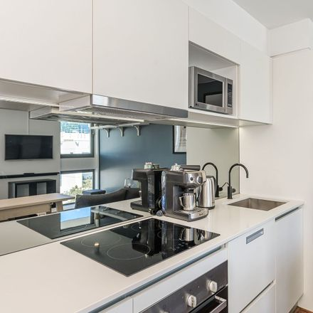 Rent this 1 bed apartment on 44/89 Aberdeen Street