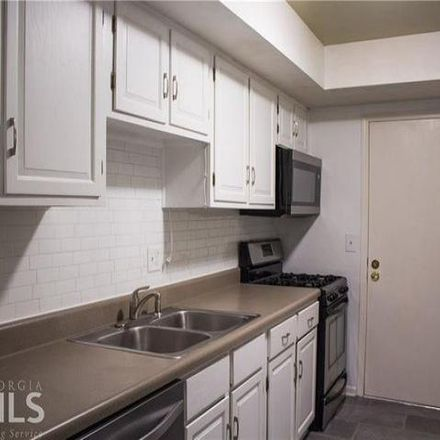 Rent this 3 bed condo on 6851 Roswell Road in Sandy Springs, GA 30328