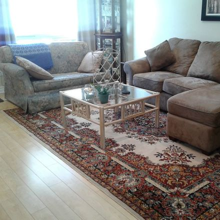 Rent this 1 bed house on Brampton in Bramalea, ON