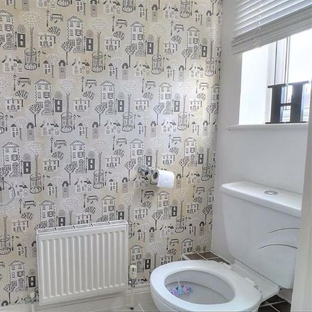 Rent this 2 bed house on Botley Road in Test Valley SO52 9EB, United Kingdom