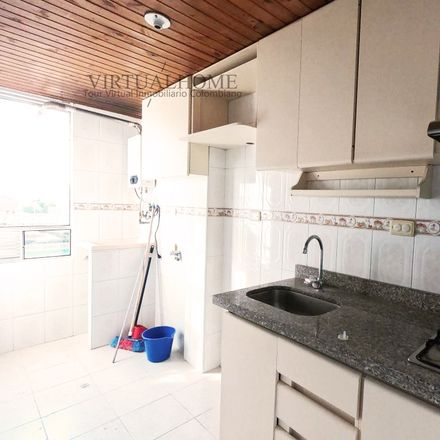 Rent this 3 bed apartment on Hacienda Mayor in Calle 152, Localidad Usaquén