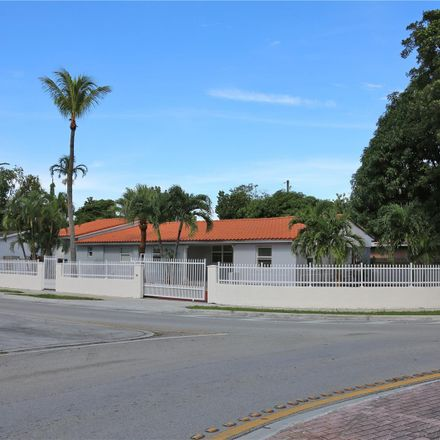Rent this 5 bed house on Miami in FL, US