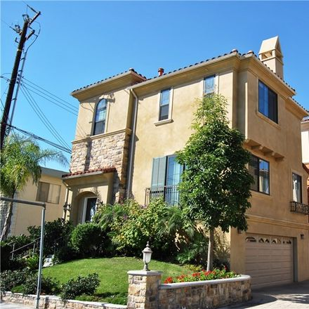 Rent this 2 bed townhouse on 23017 Samuel Street in Torrance, CA 90505