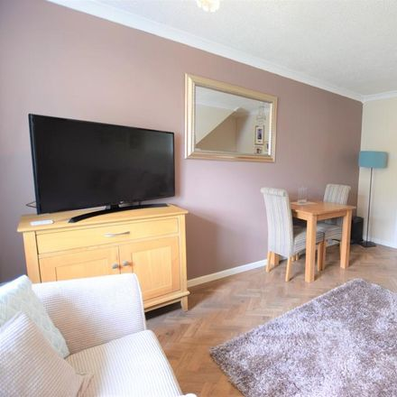 Rent this 2 bed house on Whiteacre Close in Cardiff CF, United Kingdom