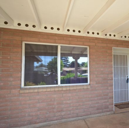 Rent this 3 bed house on 1635 Plaza Canero in Sierra Vista, AZ 85635
