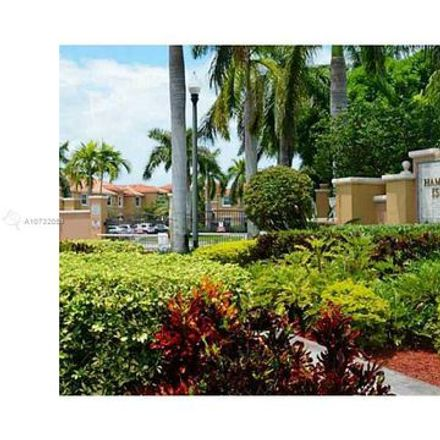 Rent this 2 bed apartment on 10600 Southwest 6th Street in Pembroke Pines, FL 33025