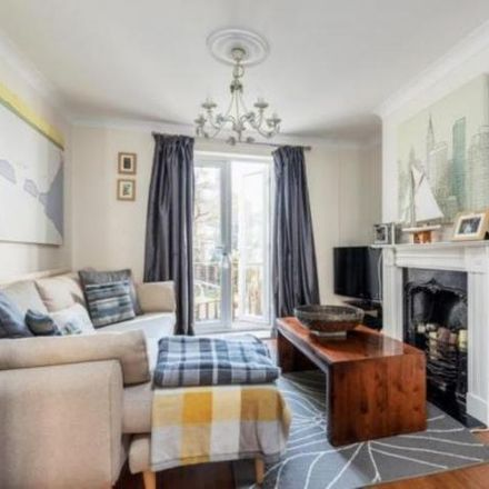 Rent this 3 bed house on St James's Road in Portsmouth PO5 4JA, United Kingdom