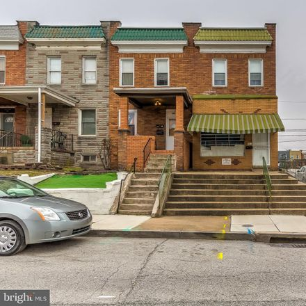 Rent this 1 bed townhouse on 600 Rappolla Street in Baltimore, MD 21224