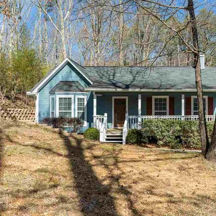 Rent this 3 bed house on 6482 Pine Tree Ln in Pinson, AL
