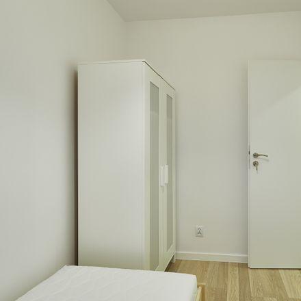 Rent this 6 bed room on Na Uboczu 6 in 00-001 Warszawa, Polska