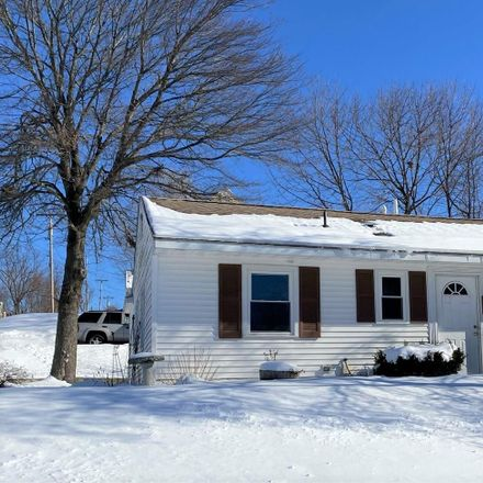 Rent this 3 bed house on 213 Park Avenue in Hampton Manor, NY 12144