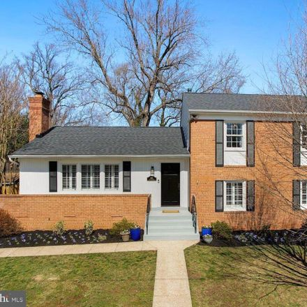 Rent this 4 bed house on 6311 Haviland Drive in Bethesda, MD 20817