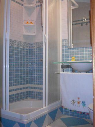 Rent this 1 bed apartment on Los Alminares del Genil in Calle Alminares del Genil, 18005 Granada