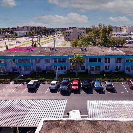 Rent this 1 bed condo on 21320 Brinson Avenue in Port Charlotte, FL 33952