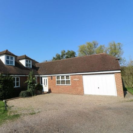 Rent this 4 bed house on Church Farm Way in Dover CT13 0NZ, United Kingdom