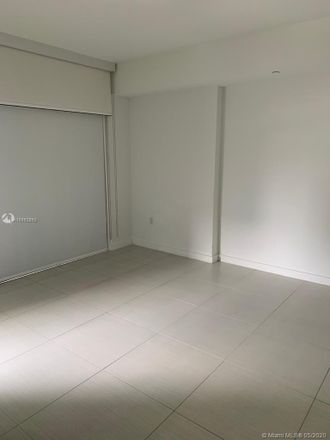 Rent this 1 bed condo on 31 Southeast 6th Street in Miami, FL 33131