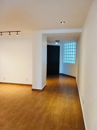 Rent this 3 bed apartment on MEX 15 in Lomas de Bezares, 11910 Mexico City