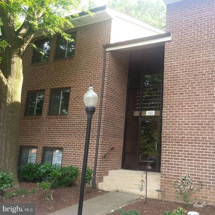 Rent this 2 bed condo on N in Dulles Toll Road, Fairfax County
