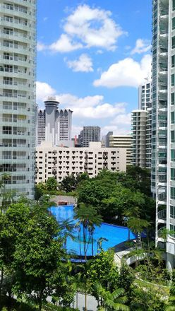 Rent this 1 bed room on Killiney Road in Singapore 238427, Singapore