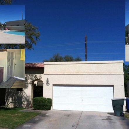 Rent this 3 bed townhouse on United States Post Office in 699 Hart Street, Yuma