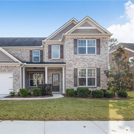 Rent this 5 bed house on 2648 Cannon Farm Ln in Duluth, GA