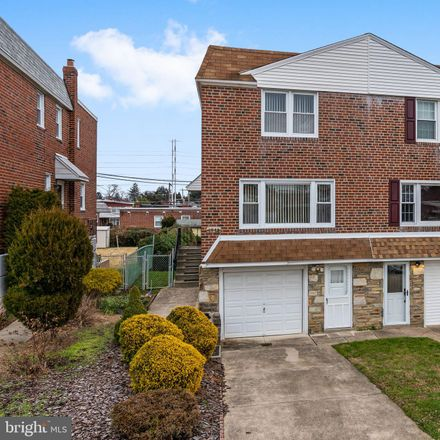 Rent this 3 bed townhouse on 1941 Nester Street in Philadelphia, PA 19115