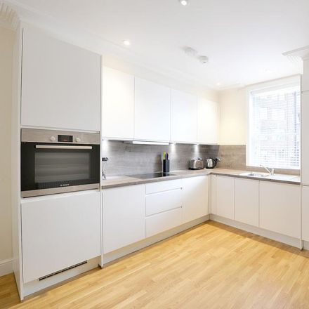 Rent this 1 bed apartment on White Shirt in King Street, London W6 0RX