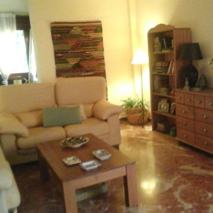 Rent this 1 bed room on calle adelfa in 5, 18006