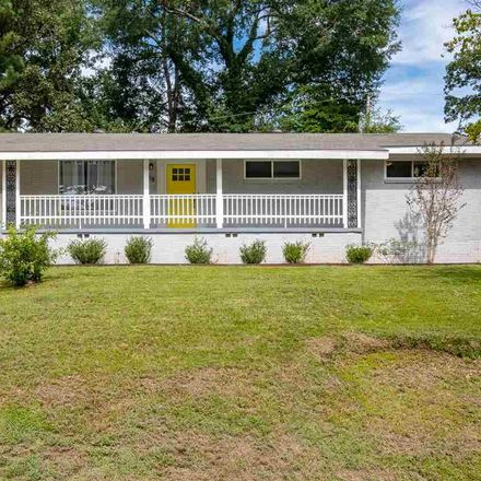 Rent this 3 bed house on 58 Belmont Drive in Little Rock, AR 72204