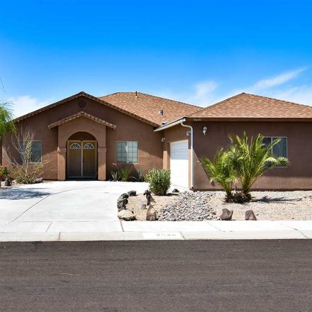Rent this 4 bed apartment on E 37th St in Yuma, AZ