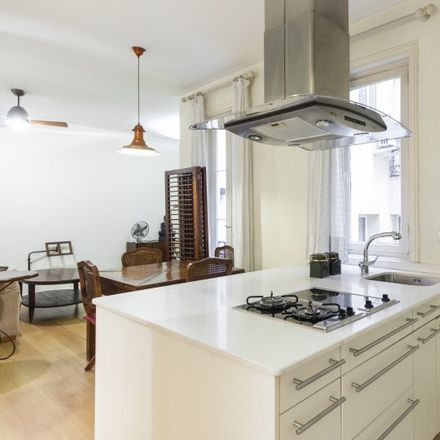 Rent this 1 bed apartment on Keops in Calle de Hermosilla, 75