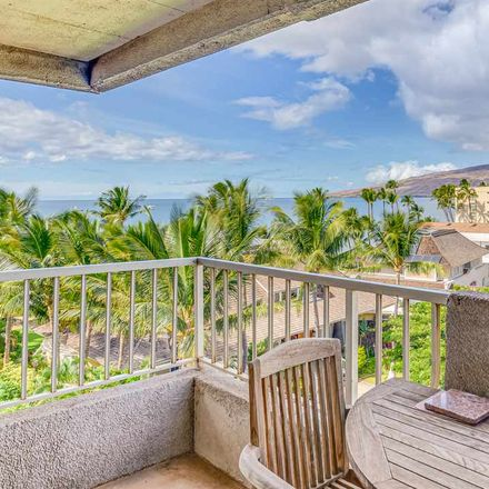 Rent this 1 bed condo on 73 North Kihei Road in Kihei, HI 96753