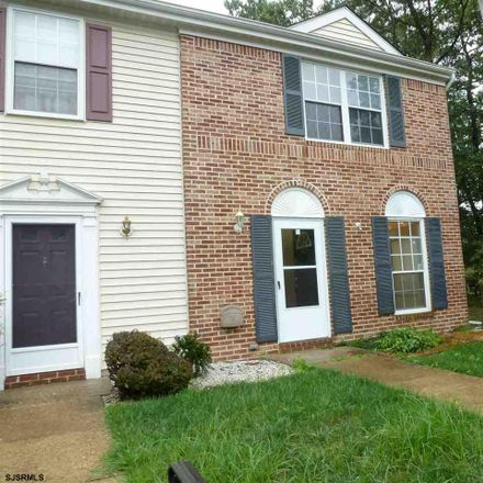Rent this 2 bed apartment on 102 Shawnee Place in Galloway Township, NJ 08201
