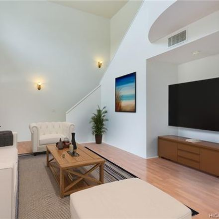 Rent this 2 bed townhouse on 520 Lunalilo Home Road in Honolulu, HI 96825