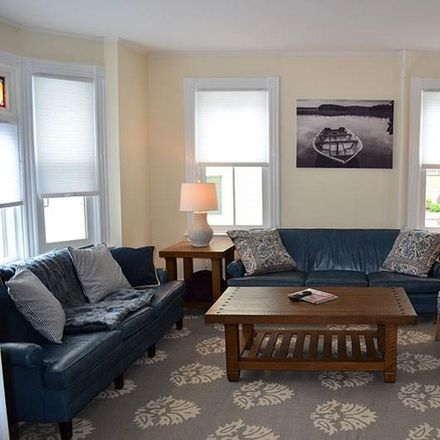Rent this 5 bed apartment on 57 Middleton Avenue in Newport, RI 02840