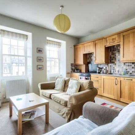 Rent this 3 bed apartment on 519 Lawnmarket in City of Edinburgh, EH1 2PE