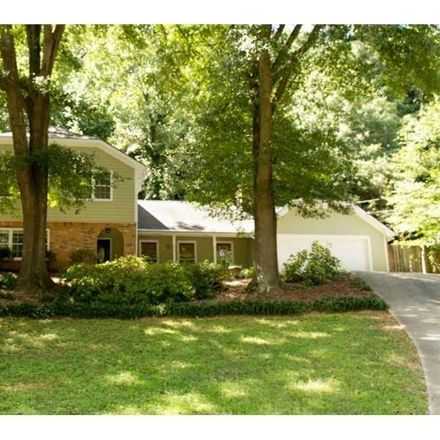 Rent this 4 bed house on 4226 Long Branch Court Northeast in Brookhaven, GA 30319