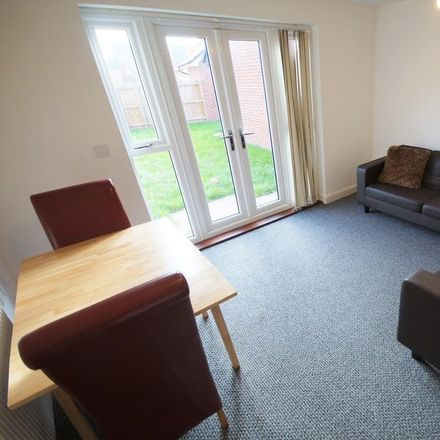 Rent this 4 bed house on Turnstone View in Coventry CV4 8AL, United Kingdom