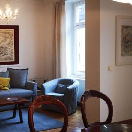 Rent this 3 bed apartment on Zeil 20 in 60313 Frankfurt, Germany
