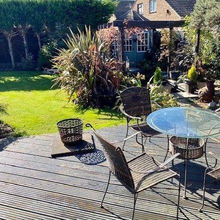 Rent this 3 bed house on Gayhurst Close in Northampton NN3 7LQ, United Kingdom