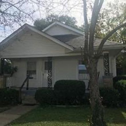 Rent this 2 bed house on 1228 Hammond Avenue in Lexington, KY 40508