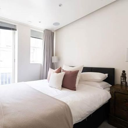 Rent this 4 bed house on 7 Elvaston Mews in London SW7 5HY, United Kingdom