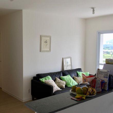 Rent this 1 bed apartment on Alameda Grajaú in Alphaville, Barueri - SP