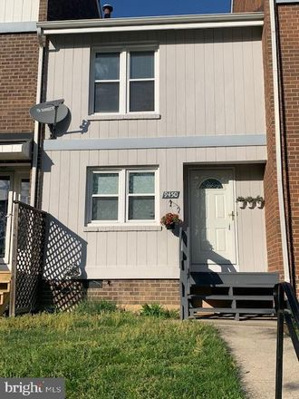 Rent this 2 bed condo on 9450 Canterbury Riding in North Laurel, MD 20723