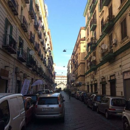 Rent this 1 bed room on Napoli Centrale in Piazza Garibaldi, 80142 Naples NA