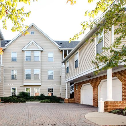 Rent this 2 bed condo on 5812 Wyndham Circle in Columbia, MD 21044